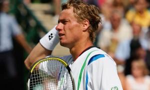 Game, set, match – Lleyton Hewitt's career