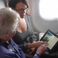 Go Go Gadget – Gate to Gate gadget use comes to Australian flights
