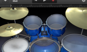 Strum and drum on your iPhone – GarageBand now available