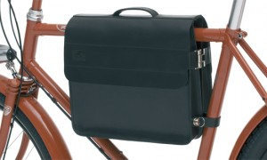 Retrovelo Frame Bag makes cycling even more stylish