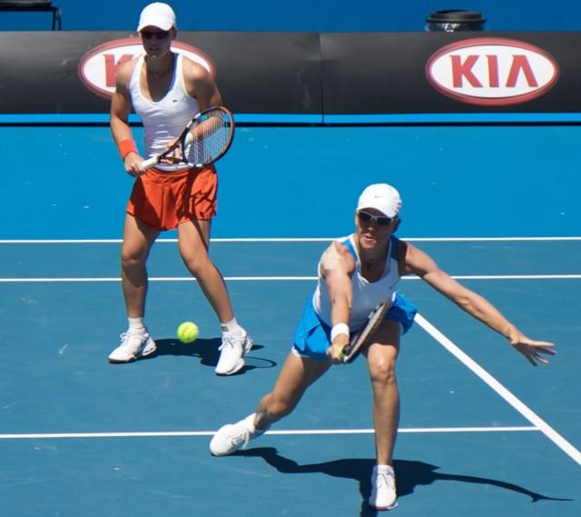 Kia Australian Open: Should women play five sets?