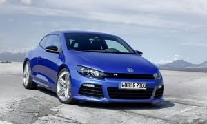 The Volkswagen Scirocco R is here… kind of
