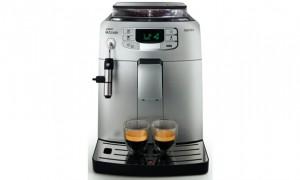 EFTM Caffeination: Philips Saeco Intelia Coffee Machine Review