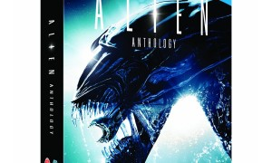 Mates Rates: Alien Anthology on Blu-ray for under $20
