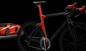 BMC Impec Automobili Lamborghini Edition bicycle launched