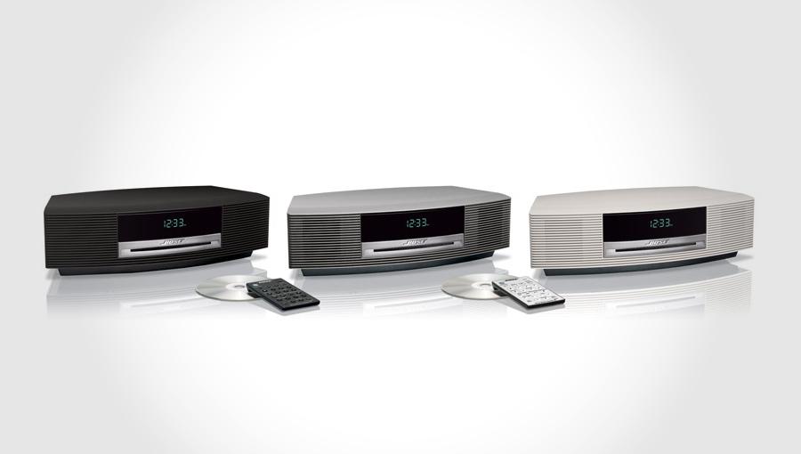 Bose Wave Music System Iii 1 187 Eftm