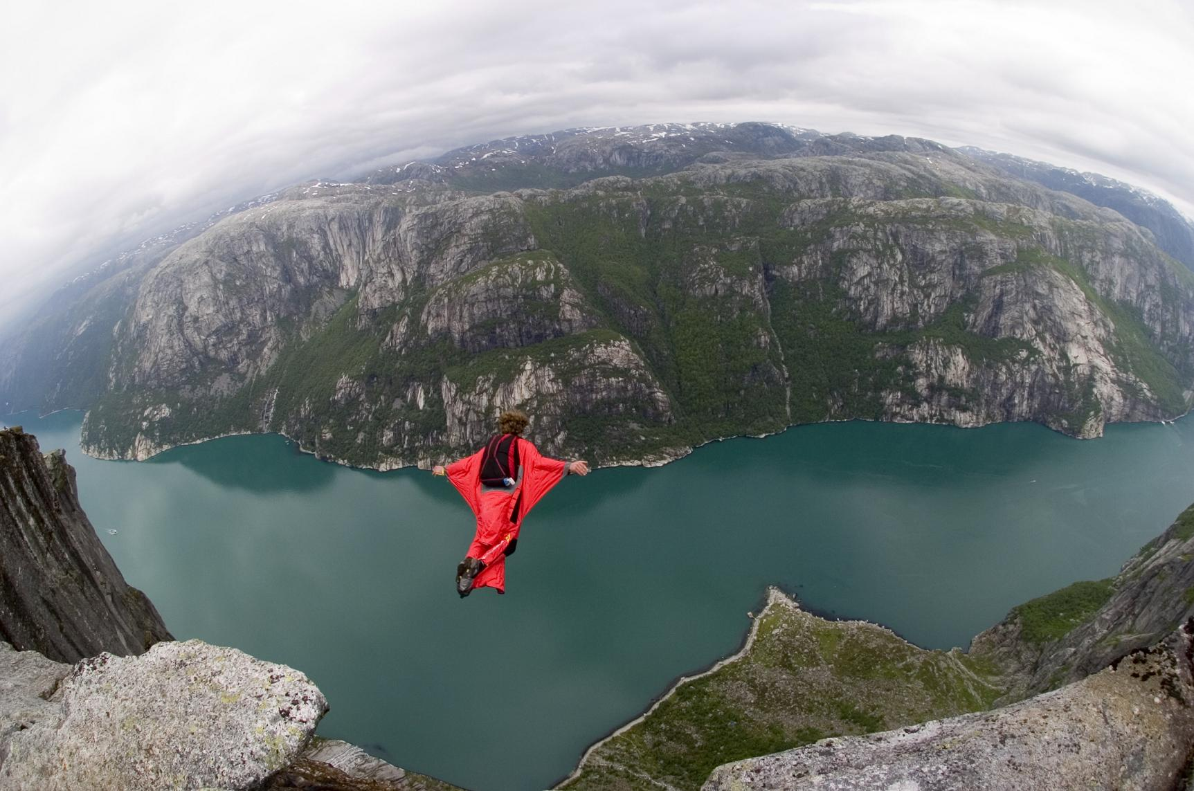 basejump lernen