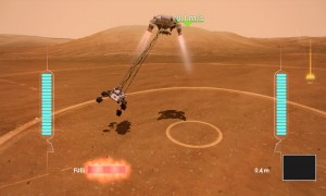 Mates Rates: Free Mars Rover Landing game for Xbox Kinect