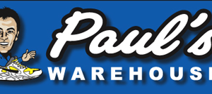 Mates Rates: Up to 80% off Reeboks at Paul's Warehouse