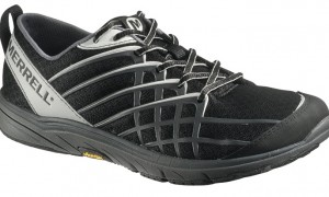 Merrell takes the socks off its Barefoot range for 2013