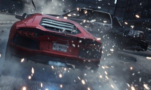 EFTM Review: Need for Speed 'Most Wanted'