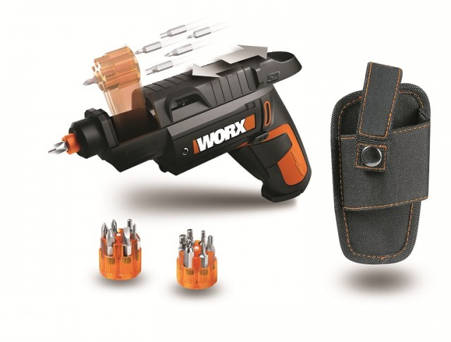 WORX SD Screwdriver