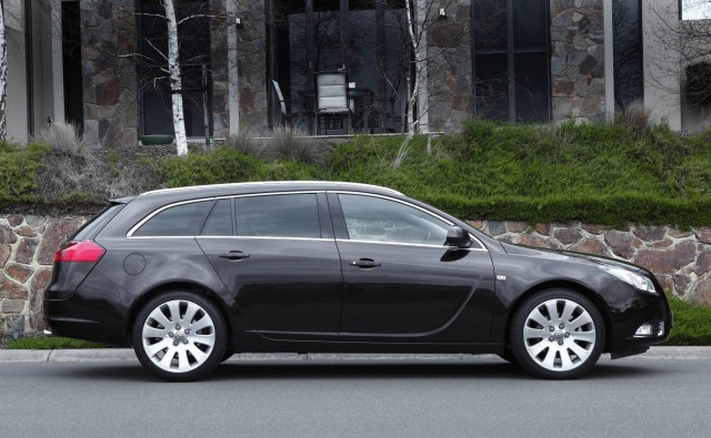Opel Insignia Select Sports Tourer