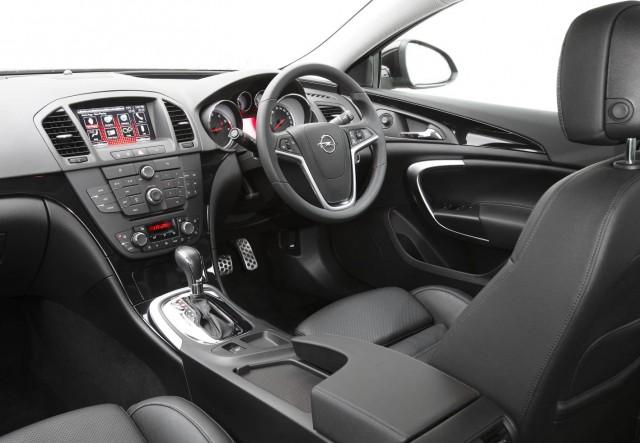 Opel Insignia Select Sports Tourer