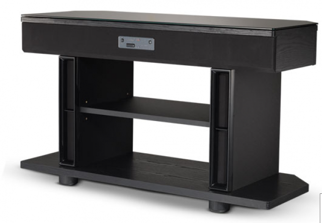 IGO Home Theatre Rack