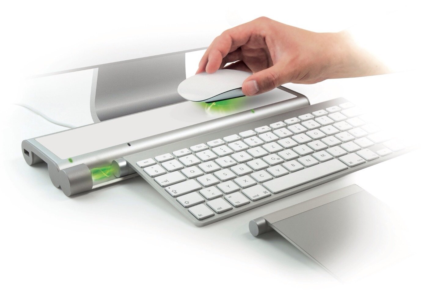 Image Result For Replacing Apple Trackpad Batteries