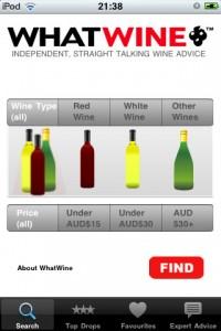 What Wine