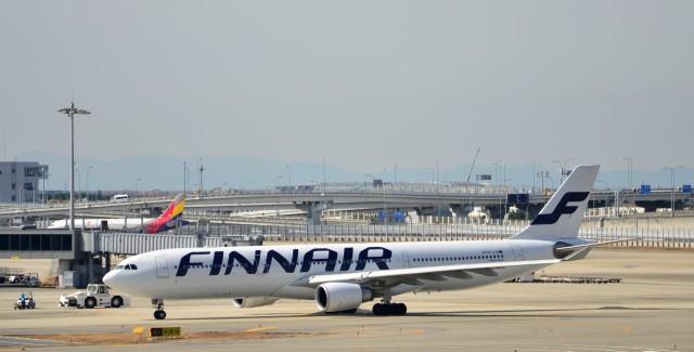 Finnair Airbus A330