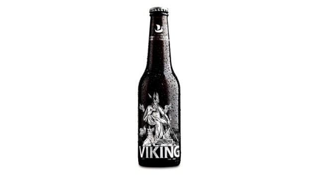 Viking Bottle