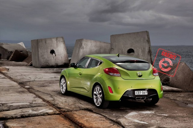 EFTM Rubber Stamp - a CREDIT for the Hyundai Veloster
