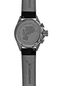"Bausele Watches - ""Australian Soul"" is printed clearly on the back"