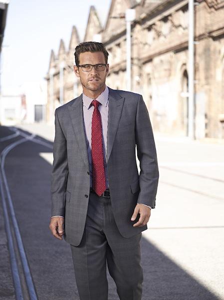 D'Urban Suit