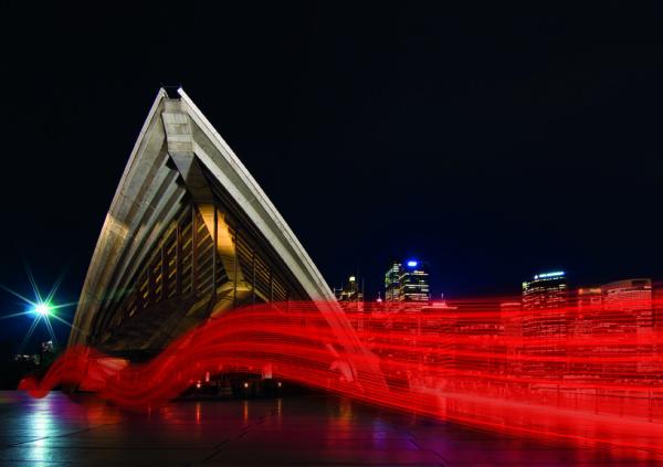 Sydney 4G Fibre Optic LR