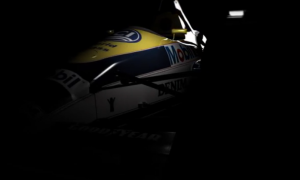 F1 2013 the game – coming this spring with classic F1 cars and drivers