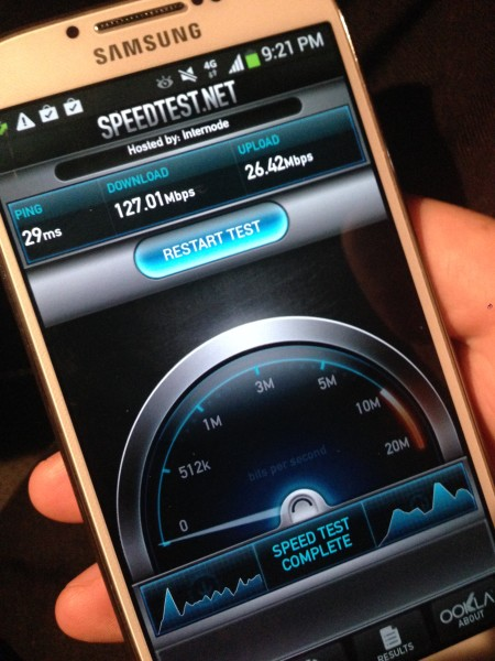 The battle for 4G speed supremacy hots up – Vodafone ...