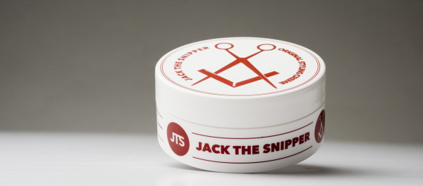 Jack the Snipper Styling Creme