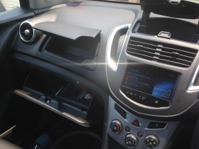 Holden Trax LTZ