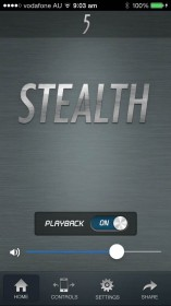 Stealth by 5Gum