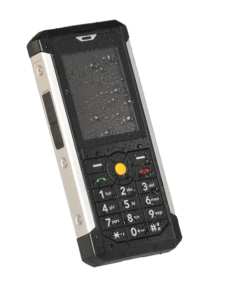 CAT B100 Feature Phone