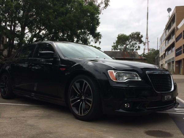 Chrysler 300c SRT8 Core