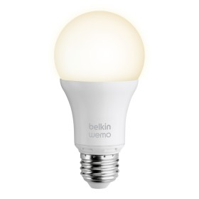 Belkin WeMo Smart LED Light Bulb
