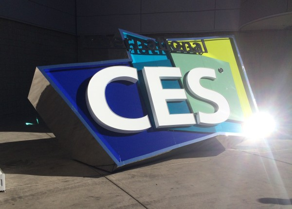 The Annual Consumer Electronics Show is underway in Las Vegas