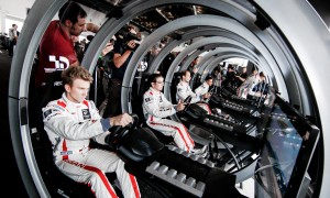 Hey Australia – Fire up your PS3 and join the GT Academy!