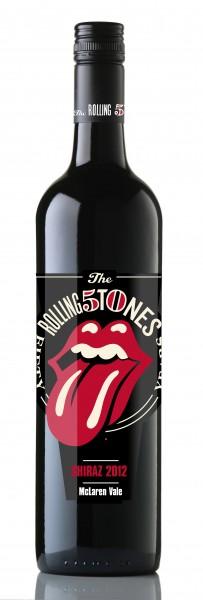 Rolling Stones Shiraz