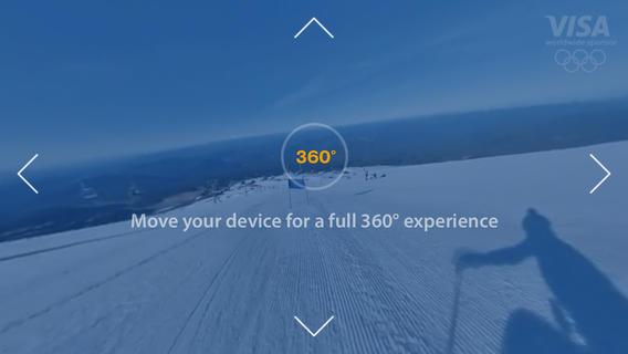 VISA's 360 Cam Viewer