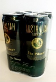 Australian Brewery Canned Beer