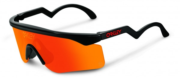 Oakley Heritage Collection - RazorBlades
