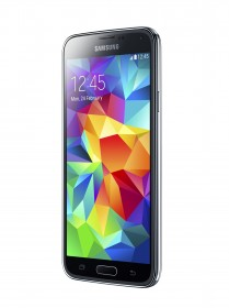 Samsung GALAXY S5 Electric Blue 4