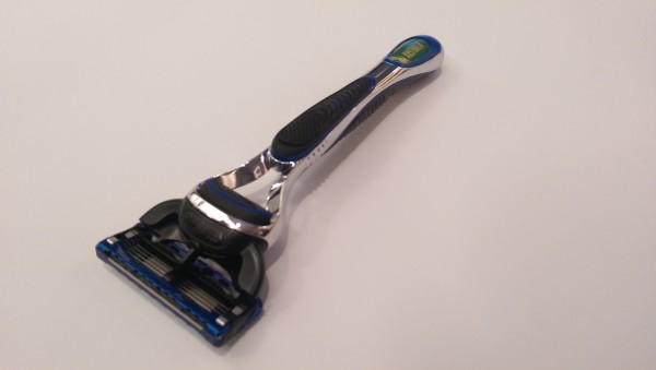Gillette Limited-edition Australian Razor