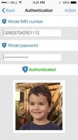SafeTcom app