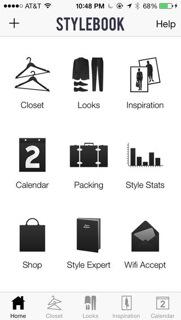 Stylebook Men