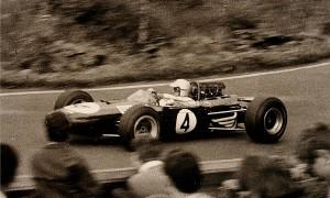Vale Sir Jack Brabham, Australian Motorsport legend