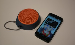 Low cost great design – Logitech X100 review