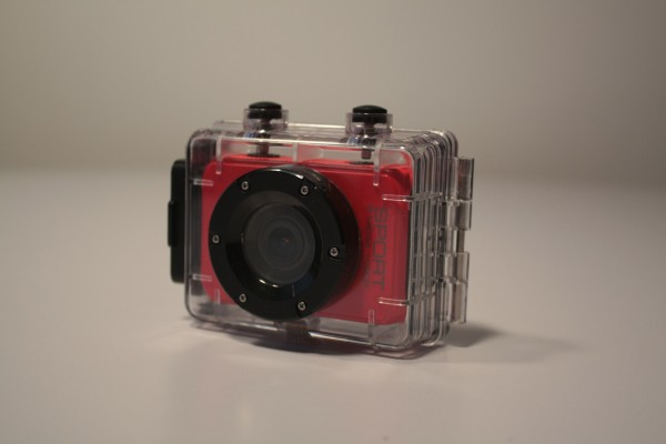 ExtremeX Camera