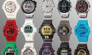 ENTER NOW: 21 Watches in 21 Days – Your chance to win!