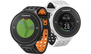 Garmin S6 Golf Watch – perfect for the driving range and the course